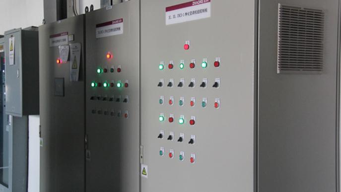 兆科药业制冷系统解决方案案例