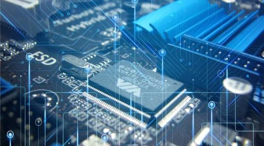 安徽国晶微电子有限公司冷水机组系统实景展示