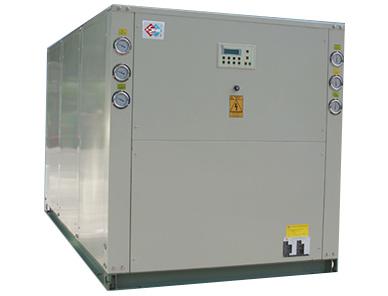 小型箱式低温冷水机组