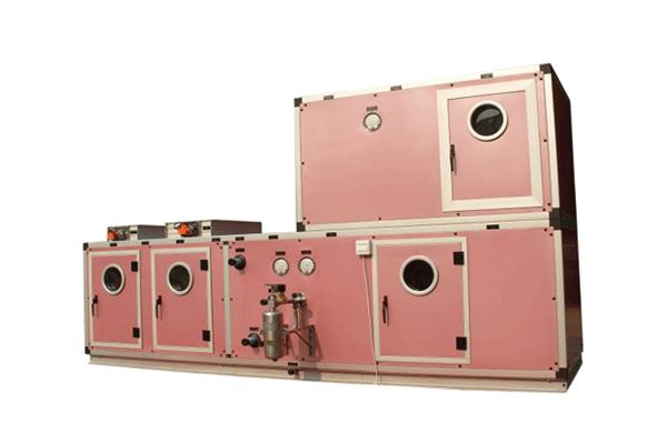 (洁净型)组合式空调机组