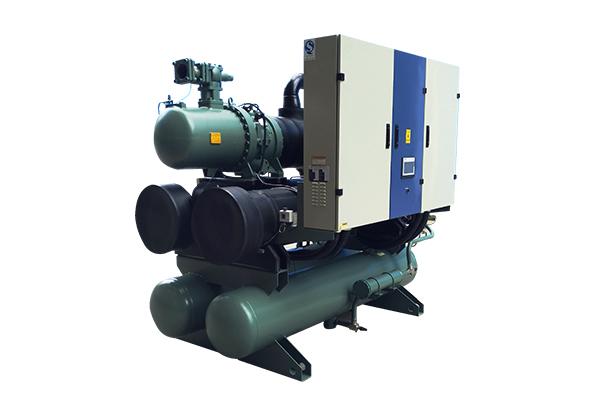 化工厂用蒸发式低温机组