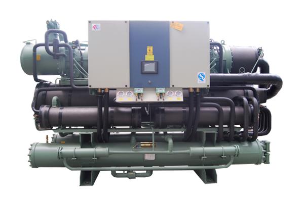 乙二醇低温冷水机组