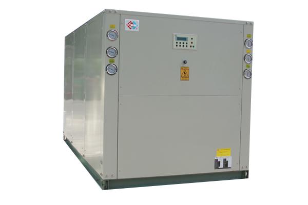 小型箱式工业冷水机组