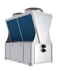 风冷模块式热泵机组