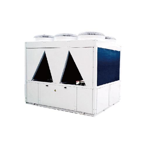 车间降温用风冷模块机组