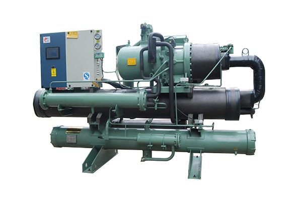 化工厂用冷水机组