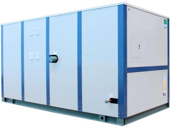 乳制品厂用蒸发式低温机组