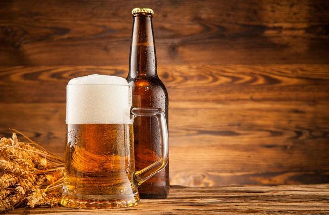恒星世纪啤酒行业系统解决方案