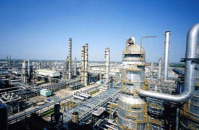 化工行业系统解决方案