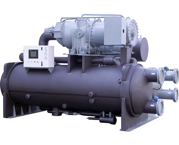 水冷磁悬浮变频机组
