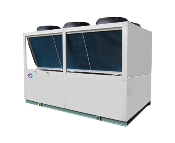 风冷磁悬浮变频机组
